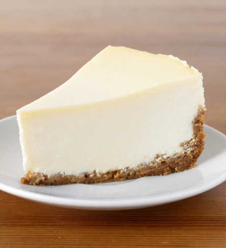 Cheesecake is one of the top options for pressure cooker desserts. We decided to start with the basics and make a plain cheesecake with a graham cracker crust in the Zavor Lux.