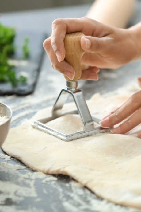 Get Stuffed Delicious Ravioli Fillings Chefs Corner Store