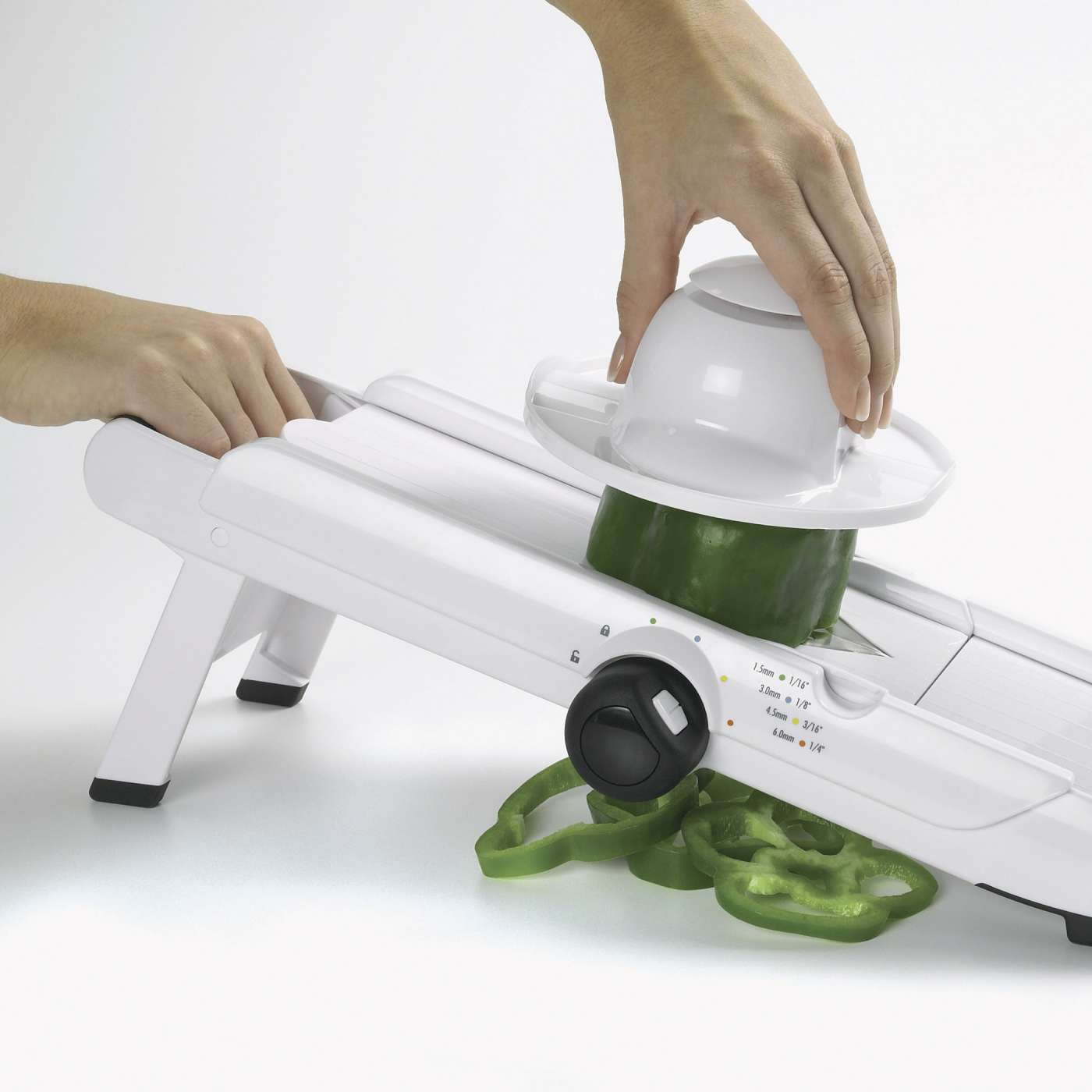 Buy oxo good grips v-blade mandoline slicer online at low prices.